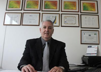 Luiz Fernando Gomes Moreira